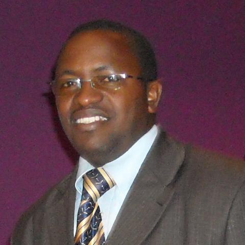 Christian Ngendahimana
